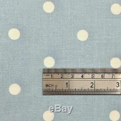 100% Cotton Fabric 20+ Designs Foxes, Hares, Polka Dot- Fat Quarters or Metres