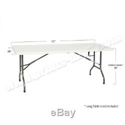 6' Table Cover Custom Printed Table Cover Dye-Sublimation Printing Expo Banner